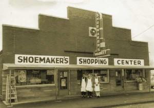 Shoemaker's IGA Store
